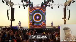 """REGGAE REMIX PONTO DE PARTIDA """"RC MIX 🎶▶🎶🎶▶ jhanilson play"""