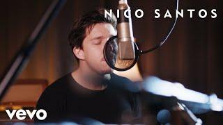 Nico Santos - Goodbye To Love (Acoustic Version)