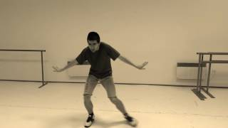 Ei Bo - Replay (dance choreography)