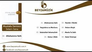 Mustafa Demirci - Seyyidina ve Mevlana