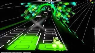 IanJ & Michael Edward - Battle Scars (Remix) - Audiosurf ( Swagy Tracks )