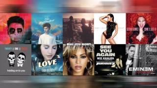 At My Best — Megamix (feat. Rihanna, Eminem, Linkin Park and more!)