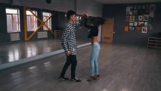 Ruslan & Elnara Kizomba Ufa