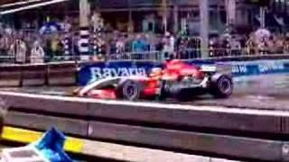 Bavaria City Racing 2006 Rotterdam - Tiago Monteiro (1)
