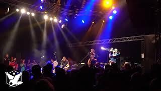 Snuff live at Punk Rock Holiday 2017