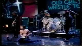 Iggy Pop (1977-1979) [16]. I Wanna Be Your Dog (1979-04-24 Old Grey Whistle Test)
