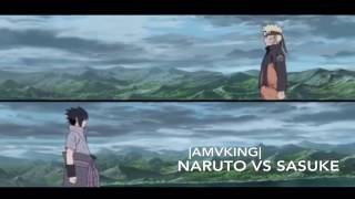 NARUTO vs SASUKE // $UICIDEBOY$ || EXODUS