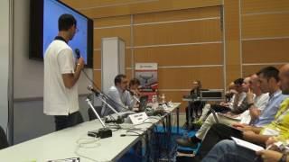Ichimoku e Renko - R. Zago e S. Das Gupta - ITForum