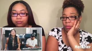 Let Me Love You #SoulFoodSessions x Kiana | REACTION
