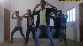 Pawan singh ke gana bajake (bhojpure)  dance video for just dance jdf dm