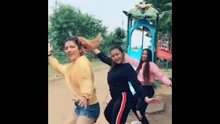 Papi papi sexy mama (traag) dance challenge tiktok new musically video 2018