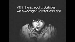 Death Note-Opening 1 english sub