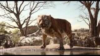 The Jungle Book   all clips & trailers SUPERCUT (2016) Disney width=