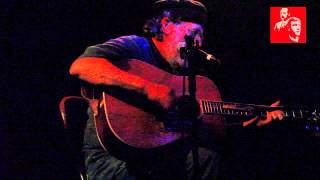 Jim Page - 'Over my Dead Body' live at The Workman's Club, Dublin