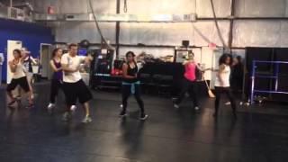 Tonight John Legend ft. Ludacris Choreography