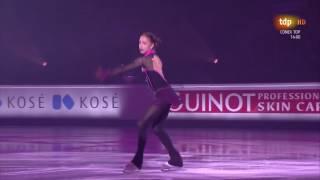 Alina Zagitova (Fat Boy Slim Kung Fu Fighting)