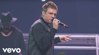 Backstreet Boys - The Call (Live on the Honda Stage at iHeartRadio Theater LA)