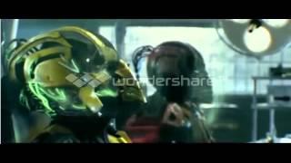 MK Legacy Cyrax and Sektor Skrillex Reptile HD
