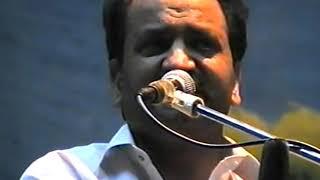 Mar Gaye Tey Saadey Naal Lagiyan | Akram Rahi | Mela Peer Bahar Shah Sheikhupura 2002
