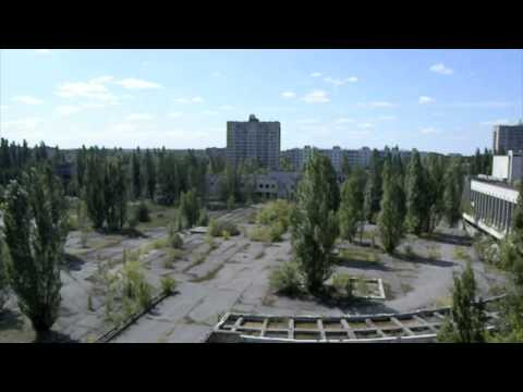 Chernobyl and Ghost Town Prypiat – August 2009 (HD)