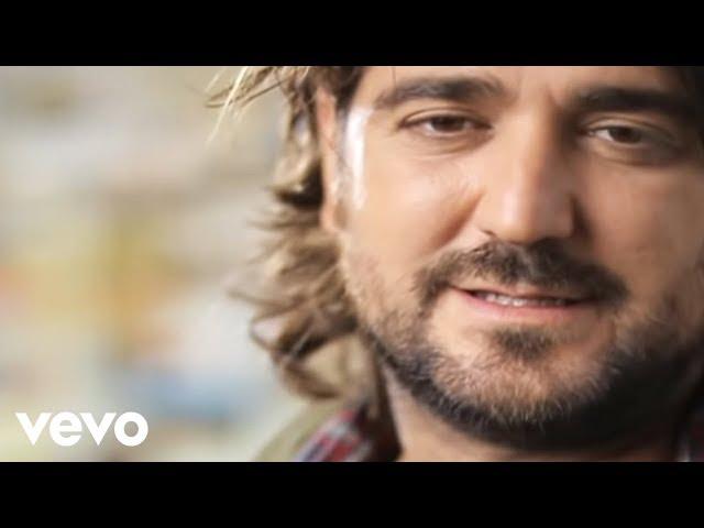 """Video oficial de """"Ya lo sabes"""" de Antonio Orozco feat Luis Fonso"""