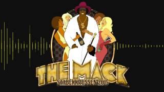 The Mack 2015 - ARMINOVA (ft. Hilnigger)