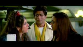 Kal Ho Naa Ho _ Angel