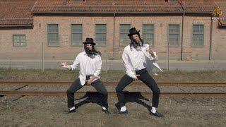 De Vet Du - Som MJ (Beatörta)