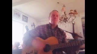 Ordinary Love - U2 acoustic cover