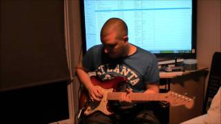 John Lee Hooker ft Carlos Santana - The Healer