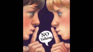 No Talking Chapter 1