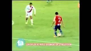 Gol - Cali y el Dandee (Version Seleccion Peruana)