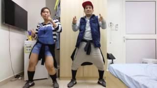 #Ang kulit Dance Craze anniversary dance