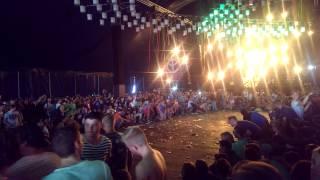 Yellow Claw @ Summerfestival 28.06.14