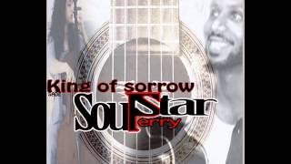 SoulStar & Perry - King of Sorrow (Cover)