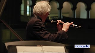 Bach - BWV 1079 Sonata (noncerto 3.2 Ensemble Caprice) Classical Music Video