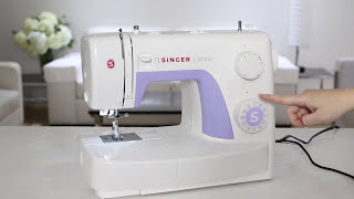 SINGER® SIMPLE™ 3232 Sewing Machine - Owner's Class - Intro
