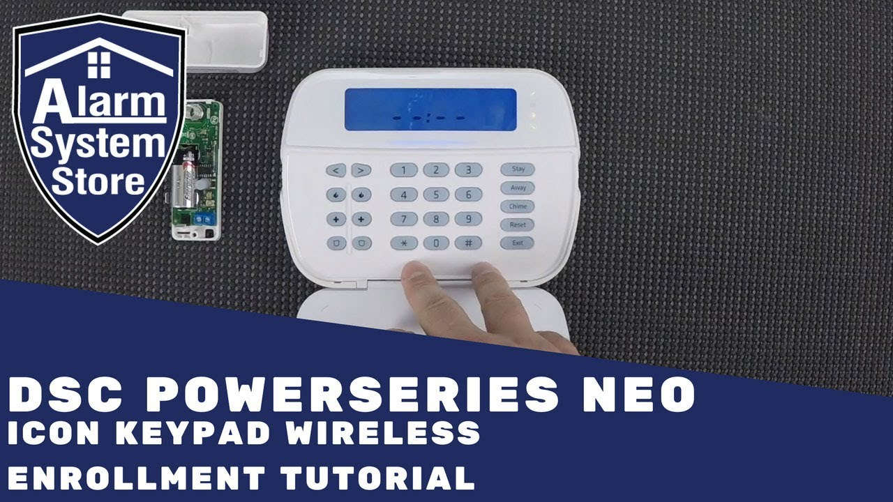 Wireless House Alarm System Fairview TX