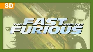 The Fast and the Furious (2001) Trailer