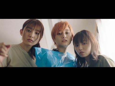 吉川愛x今泉佑唯x萩原みのり、夢に向かってもがく女子3人の未来は? 映画『転がるビー玉』予告