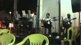 Banda Ré-Versos_ao vivo_(Estação da Luz - Alceu valença)
