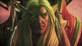 Warcraft AMV: Live to Win