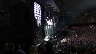"""Paul McCartney - Opening """"A Hard Day's Night"""" - Carrier Dome - Syracuse, NY 9/23/17"""