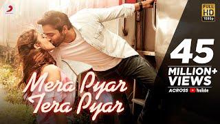Mera Pyar Tera Pyar – Arijit Singh   Jalebi   Jeet Gaanguli  Rashmi Virag   Varun   Rhea