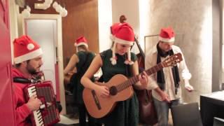 Canção de Natal - Luisa Sobral