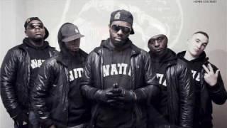 Sexion d'Assaut feat notorious big / DESOLE REMIX BY DJ LASS