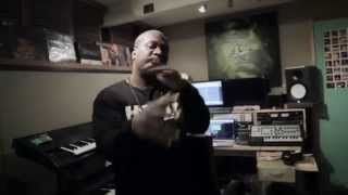 DAZ JONES - BLOODLINE Feat. DJ VAWNAGRAPHIC
