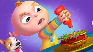 TooToo Boy - Ketchup Episode | Cartoon Animation For Children | Videogyan Kids Shows | Comedy Series
