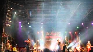 MELLOW MOOD - TUN IT UP - ROMA R.I.F. EUTROPIA - 10 LUGLIO 2014