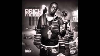 Gucci Mane - Bombs ft. Peewee Longway & MPA Duke (Brick Factory 3)
